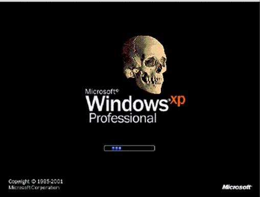 soporte para windows xp